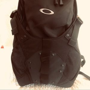 """Oakley NWT """"Pack Two"""" Backpack"""